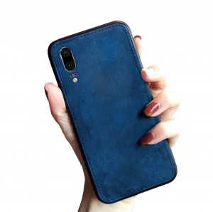 "Jeans Case - Huawei P20 (5,8"")"