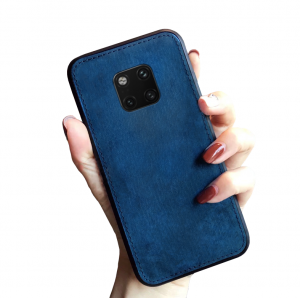 "Jeans Case - Huawei Mate 20 Pro (6,4"")"