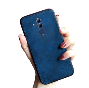 "Jeans Case - Huawei Mate 20 Lite (6,3"")"