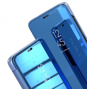 "Etui Clear View 2.0  Huawei Mate 20 Pro (6,4"")"