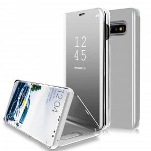 "Etui Clear View 2.0 COVER Samsung Galaxy S10+ (6,4"")"