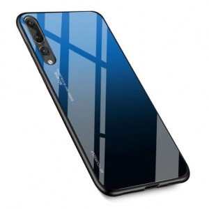 "Gradient Glass Case - Huawei P20 Pro (6,1"")"