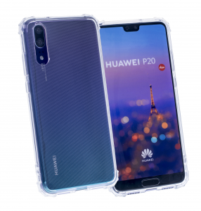 "Etui Air Cushion - Huawei P20 (5,8"")"