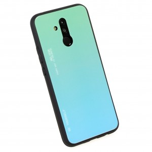 "Gradient Glass Case - Huawei Mate 20 Lite (6,3"")"