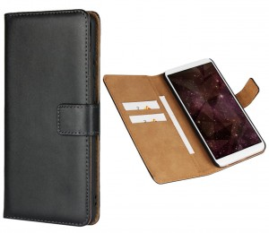 "Etui Flip Wallet Skórzane iPhone 6+ / 6s+ PLUS (5,5"")"