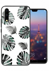 "Etui Szklane Slim Glass Case - Huawei P20 (5,8"")"