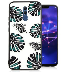 "Etui Szklane Slim Glass Case - Huawei Mate 20 Lite (6,3"")"