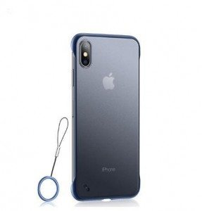 Framelles Matte Case - Apple iPhone X / XS