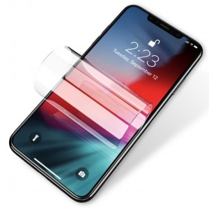 Hydrogel Folia Ochronna Apple iPhone X / XS