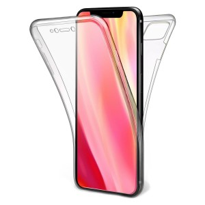 "Etui Silikonowe 360° Apple iPhone 11 (6,1"")"