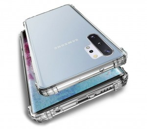 "Etui Air Cushion - Samsung Galaxy Note 10+ (6,75"")"