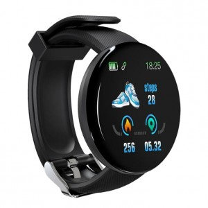 Smart Bracelet - Opaska Fitness Smartwatch