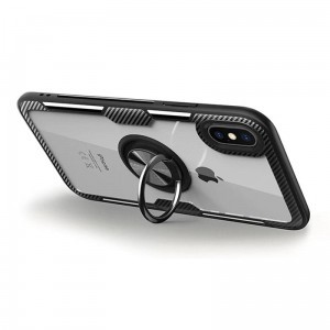 Armor Ring Case - Apple iPhone X / XS