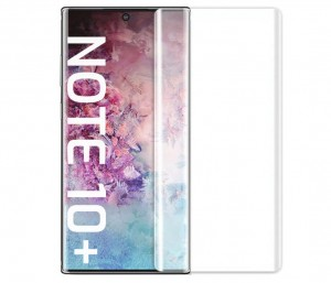 "Hydrogel Folia Ochronna Samsung Galaxy Note 10+ (6,75"")"