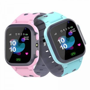 SmartWatch GPS Junior