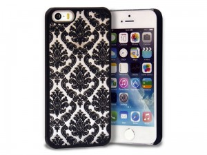 ETUI ORNAMENTOWE iPhone 5 5s SE