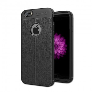 ETUI SKÓRZANE SKIN CASE IPHONE 6+ PLUS / 6S+ PLUS