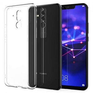 ETUI CRYSTAL CASE 0,3mm HUAWEI MATE 20 LITE