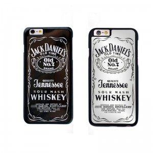 Etui hard case JACK DANIELS iPhone 6/6s PLUS+ 5,5