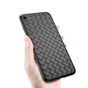 "ETUI PLECIONE AIR SKÓRZANY BUMPER CASE iPhone 6+/6s+ PLUS (5,5"")"