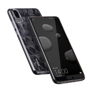 "Etui Diamond Prism Case - Huawei P20 (5,8"")"