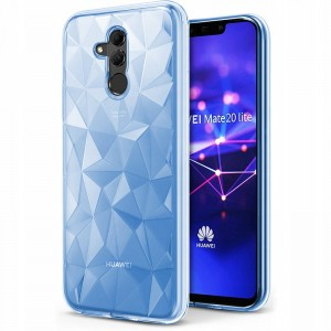 "Etui Diamond Prism Case - Huawei Mate 20 Lite (6,3"")"