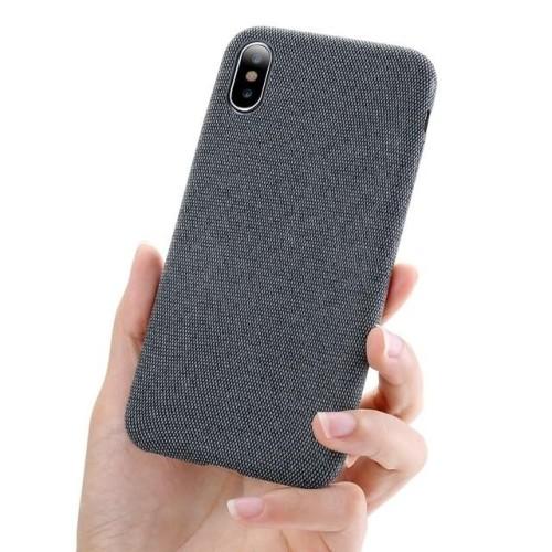 Etui Elegant Material Iphone Xs Max