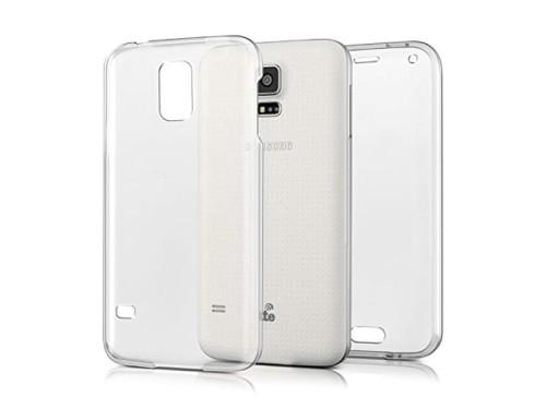 Etui silikonowe 360 stopni Samsung Galaxy S5   S5 NEO Smart-tel dac7371905e2