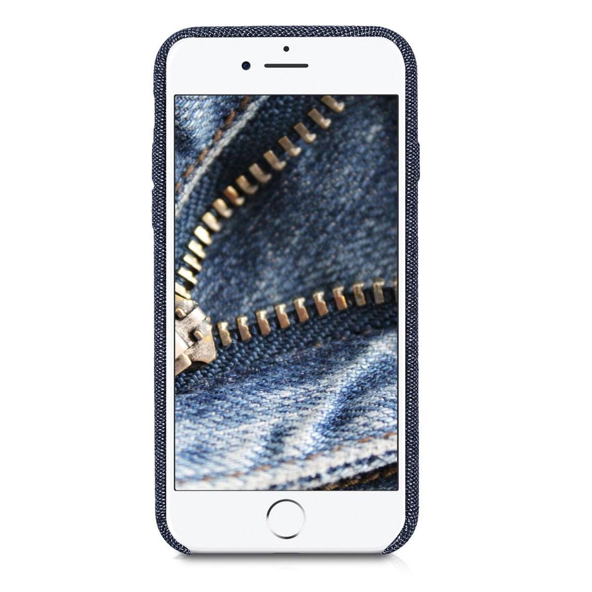 Etui Elegant Material Iphone X Xs